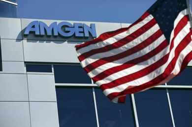 FDA expands use of Amgen's blockbuster drug