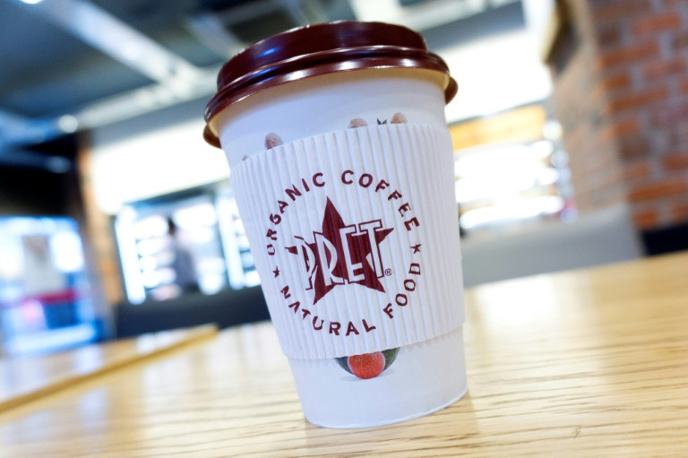 UK lawmakers back tax on disposable coffee cups