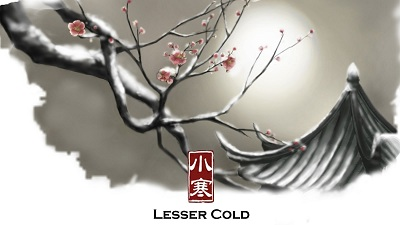 'Minor Cold': Counting down the lengthy, cold winter