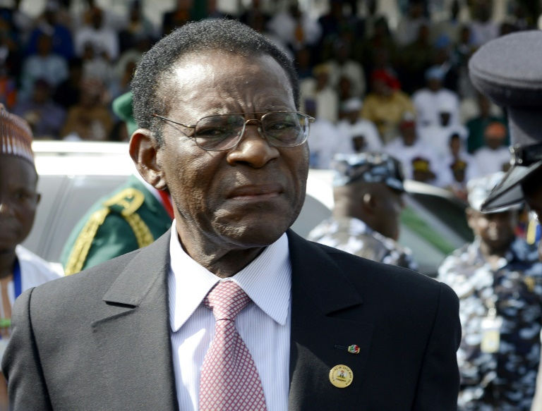 Equatorial Guinea says it thwarted coup