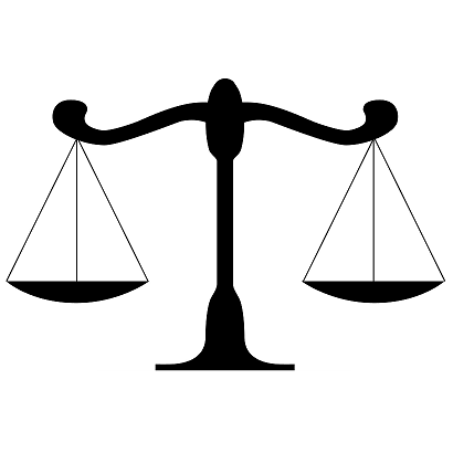 Image result for Justice icon
