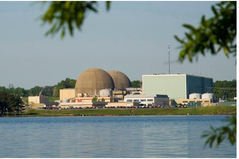 Dominion Energy to buy Scana, assume failed nuclear project costs