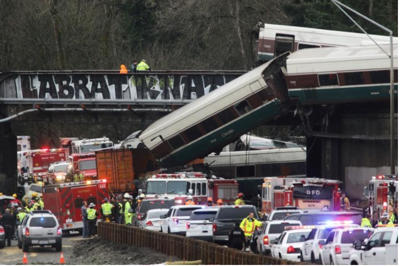 US urges railroads to quickly install anti-crash safety system