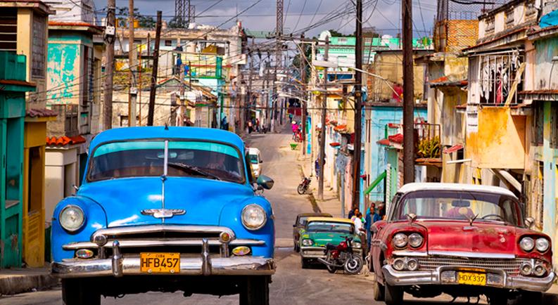 Cuba sees slight economic recovery in 2017 despite adversity