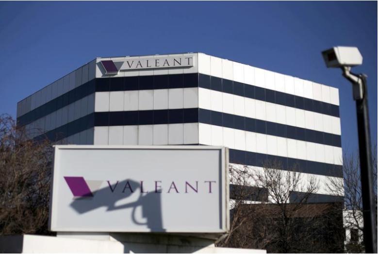 Pershing Square, Valeant arrive at settlement split for Allergan lawsuit