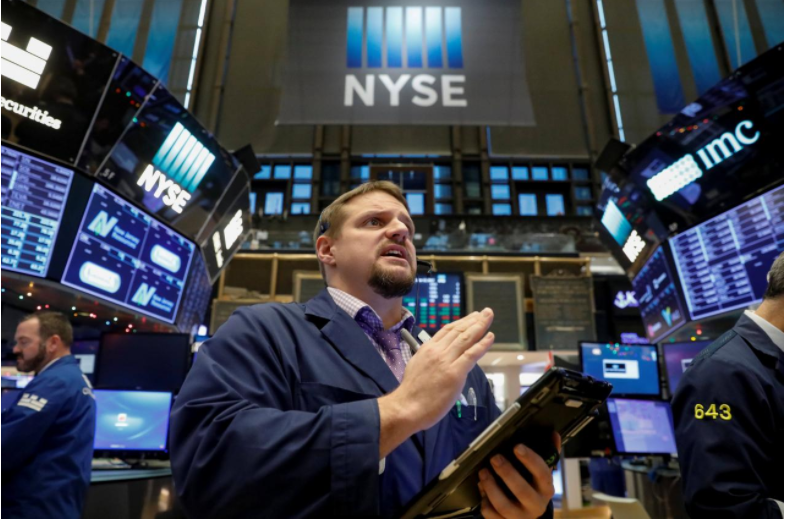 Wall Street set to end the year on dour note