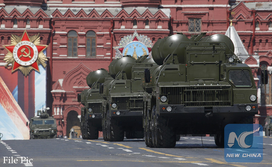 Turkey's S-400 deal with Russia concluded