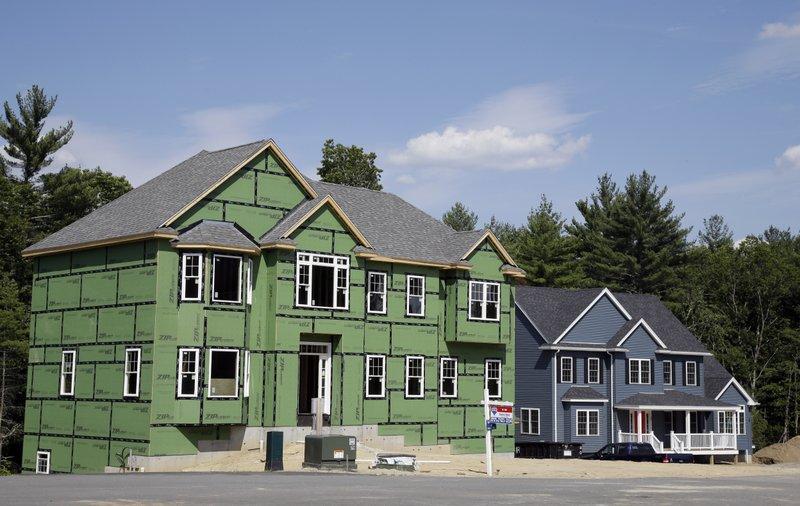 US average mortgage rates climbed this week