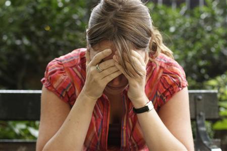 Image result for reuters, depression
