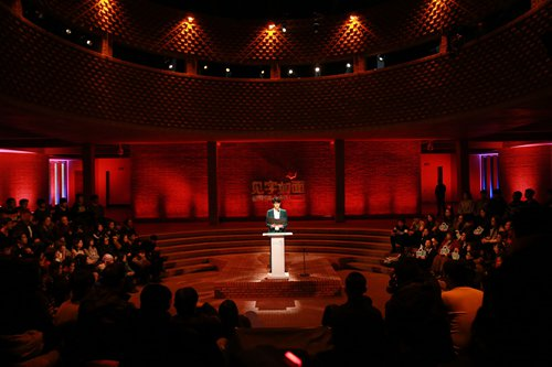 Shows about tradition and culture hits of the year in China