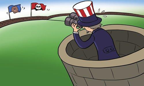 US security plan rebels against world order
