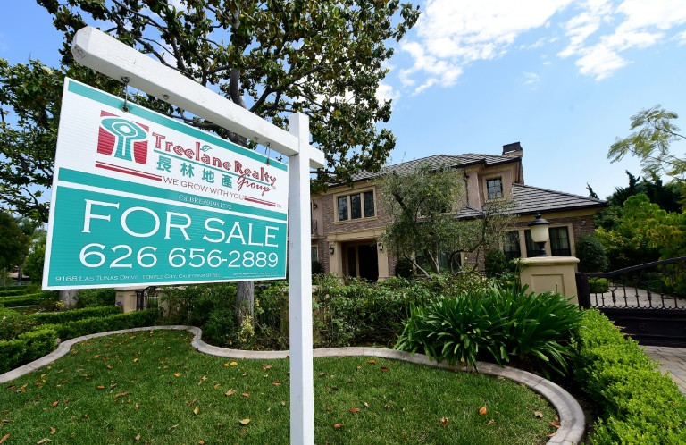 Hot US new homes market sees biggest jump in 25 years