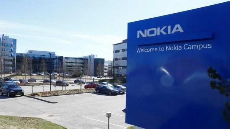 Huawei gives Nokia all smartphone patent deals
