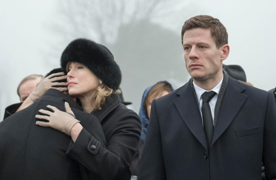 BBC drama 'McMafia' explores depths of global crime