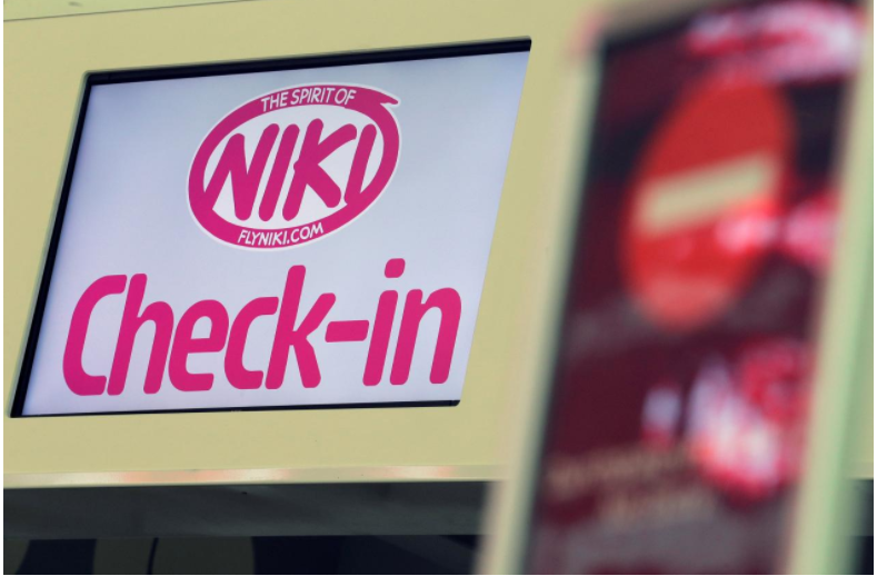 Niki hangs on to slots for now as potential bidders line up