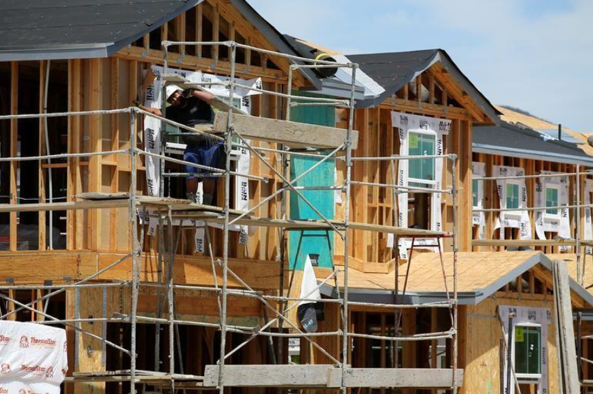 US tax cuts won't make housing more affordable
