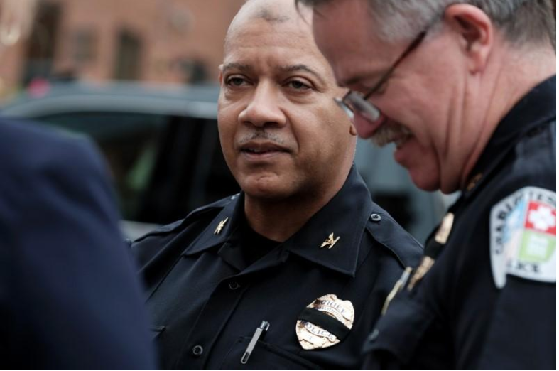 Charlottesville police chief retires after report faults department