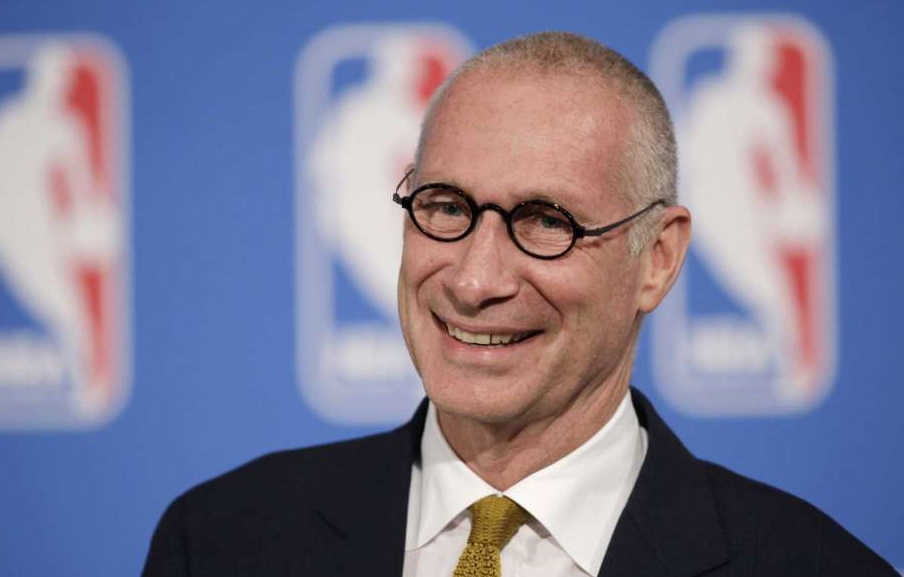 ESPN chief resigns, citing 'substance addiction'