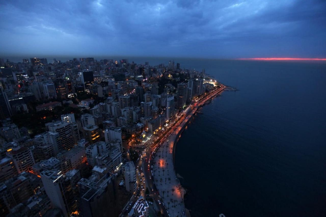 Female British embassy worker found strangled near Beirut