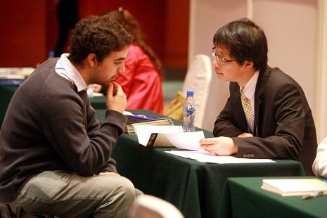 China's recruitment fair to offer 10,000 jobs for overseas talent