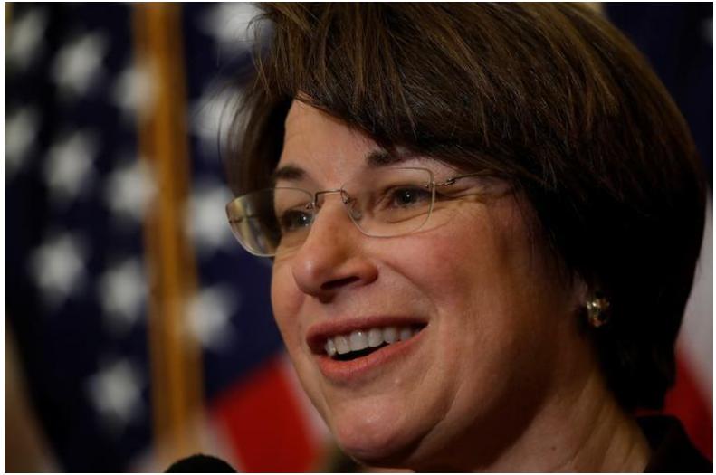 Leading US antitrust senator urges hearing on Disney, Fox deal