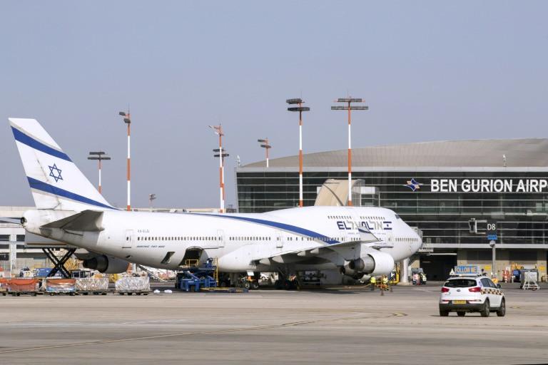 Israel strike to stop flights at Ben Gurion airport