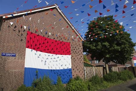 Image result for reuters, Dutch flag