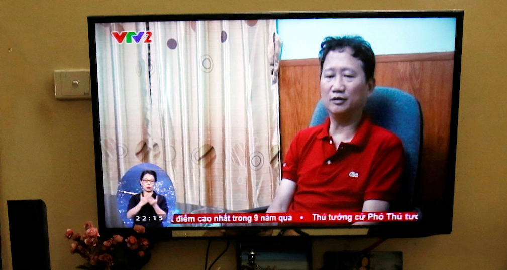 Vietnam news agency apologizes over false report on prosecutions