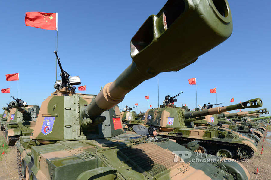 Chinese, Russian militaries agree to promote pragmatic cooperation