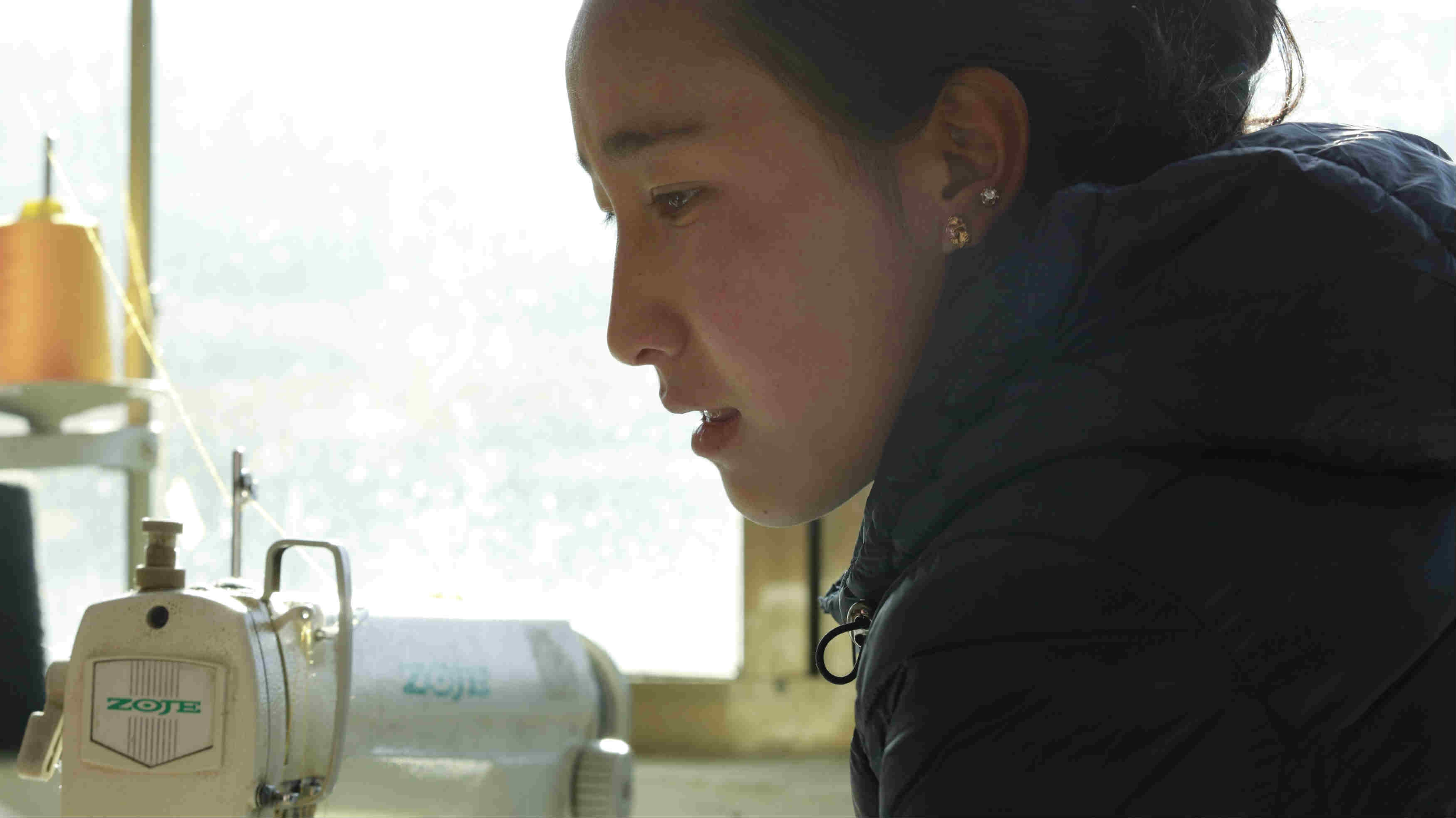Poverty relief in Tibet (episode 2): From housewife to craftswoman
