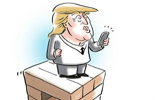 How Trump can get over his slump
