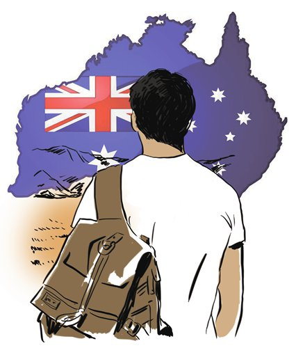 Australia must do more for Chinese students