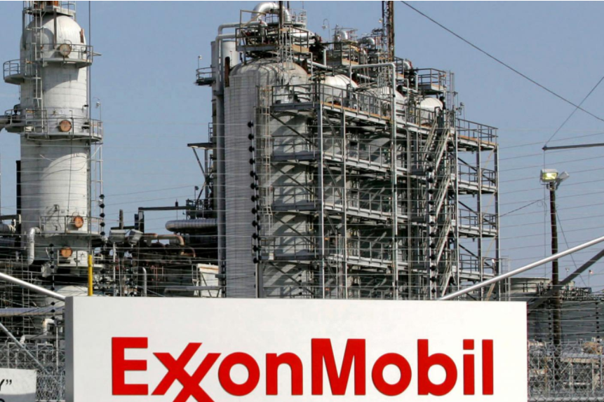 Exxon eyes Egypt's offshore oil and gas