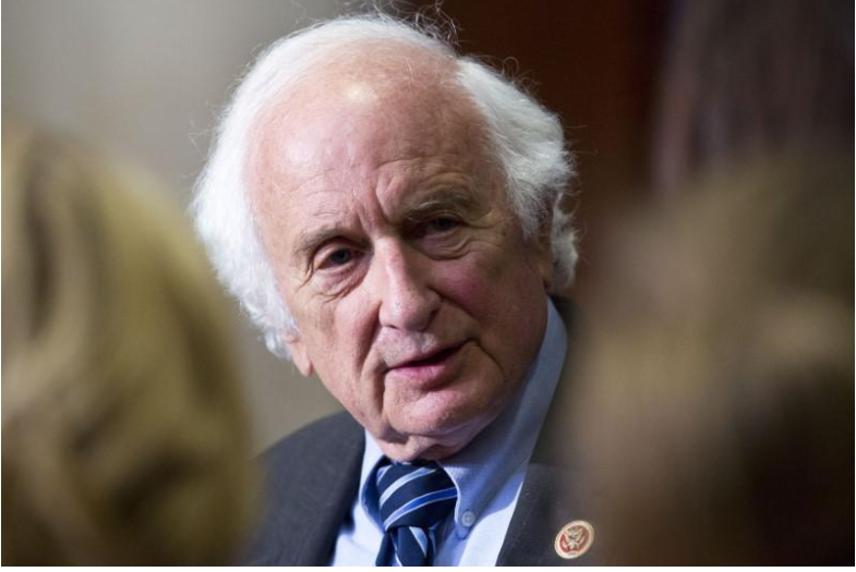 US Representative Levin says he will not run for reelection