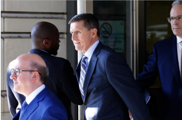 Five facts about ex-Trump security aide Michael Flynn