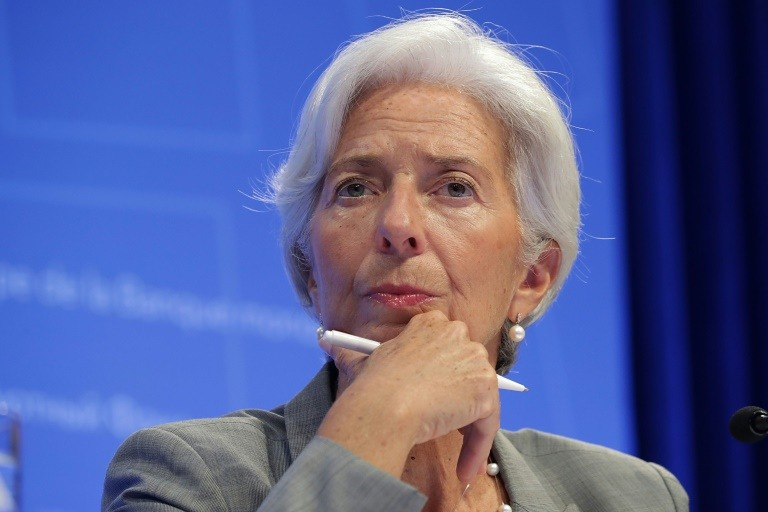IMF approves new $88 bn credit line for Mexico