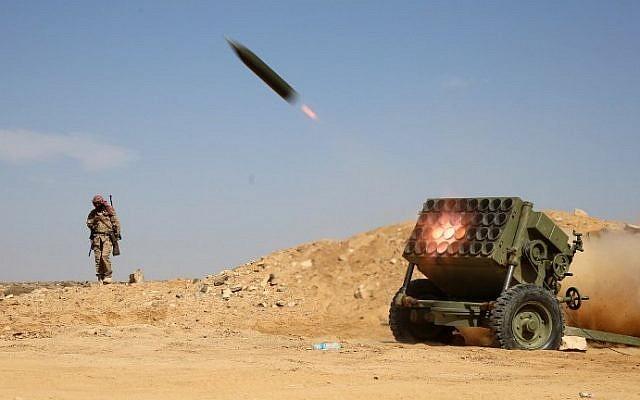 Saudi Arabia intercepts Yemeni missile, second in a month