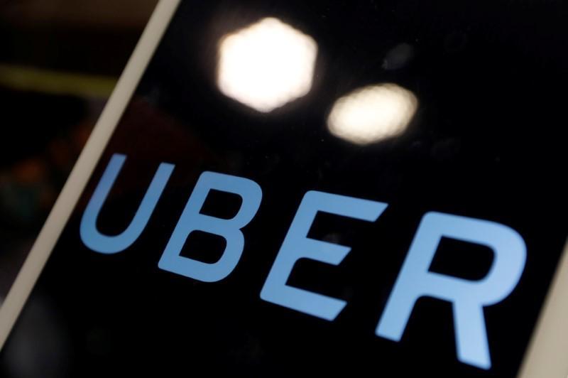 Uber's third-quarter net loss widens to $1.46 billion: source