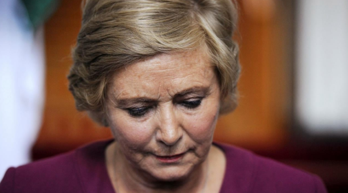 Irish deputy PM agrees to resign over political crisis