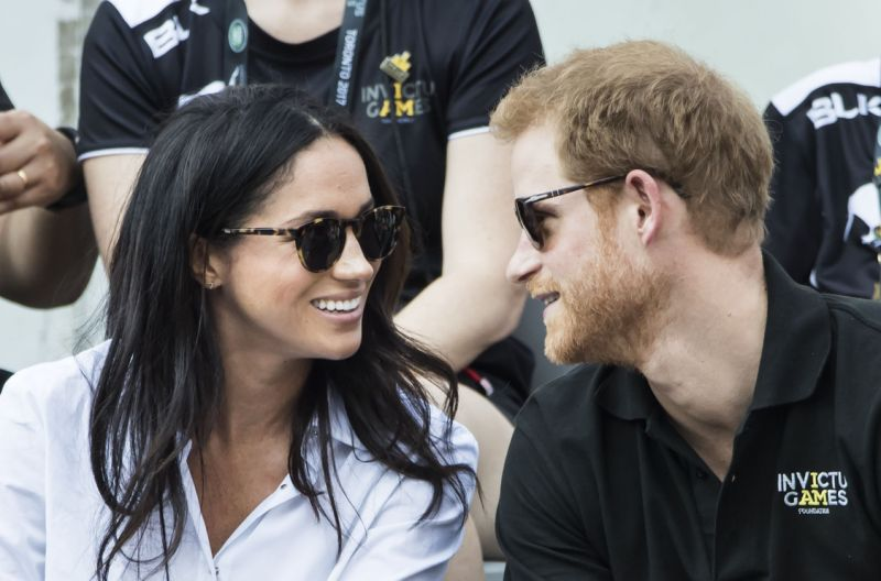 Prince Harry, Meghan Markle are engaged