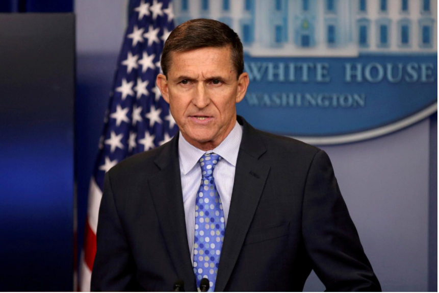 Flynn could prove to be key asset in Mueller's U.S. campaign probe
