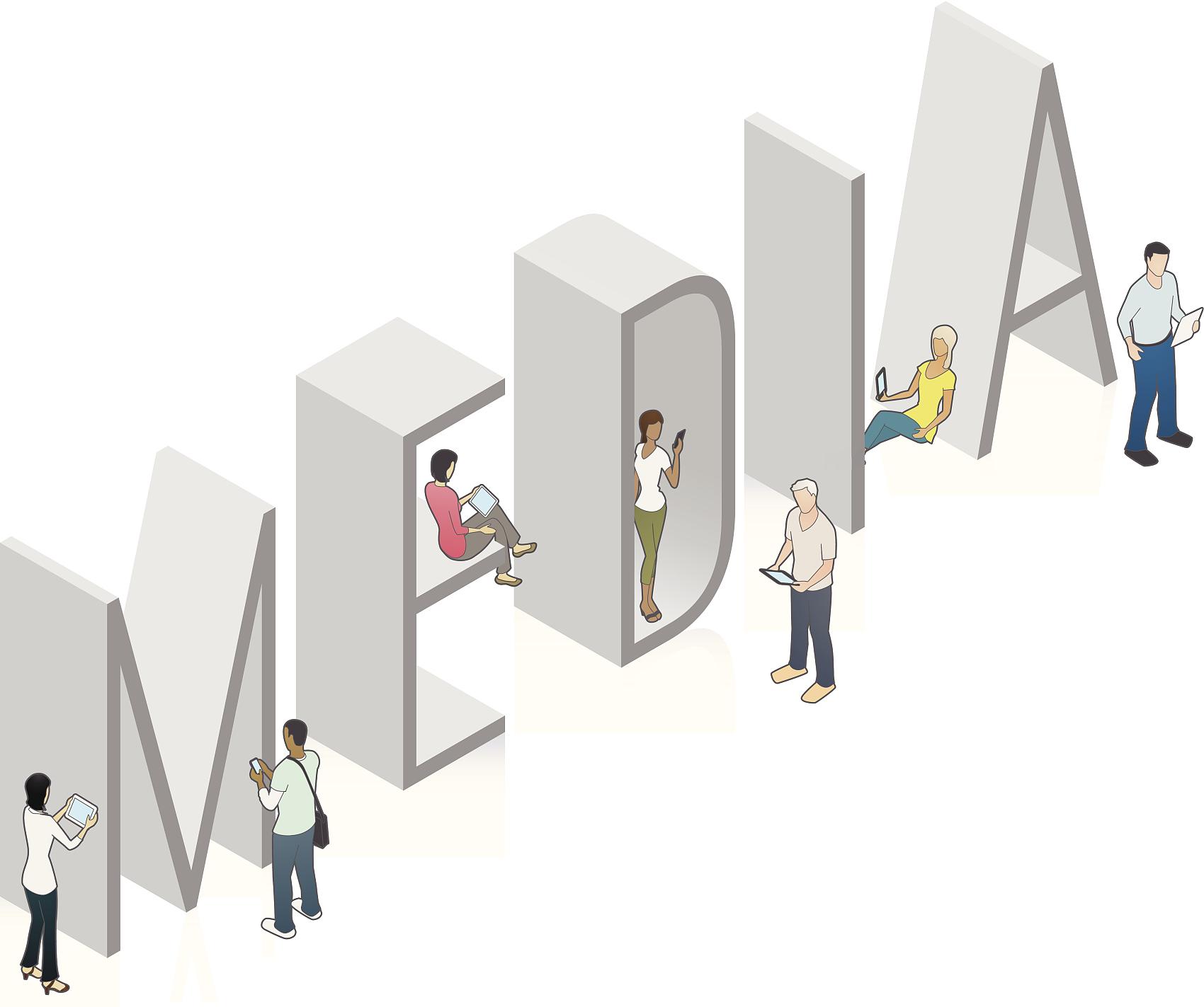 Understanding China's social media club