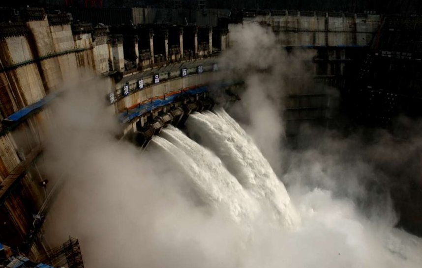 Tibet hydropower station to improve region's energy supply, people's lives: experts