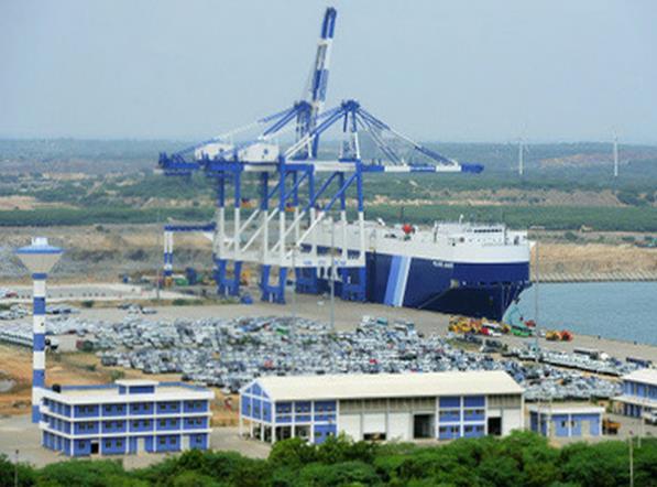 Sri Lanka PM visits as India eyes leasing Mattala airport