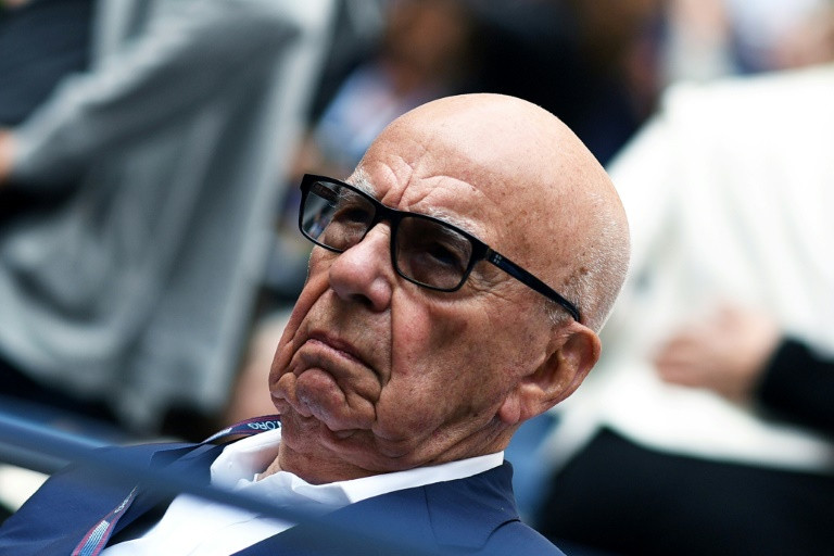 Murdoch's Fox in talks with multiple buyers for TV, film assets