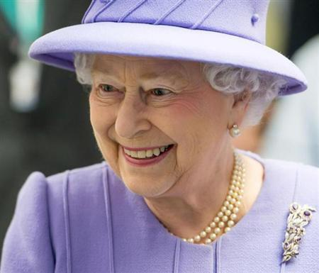 Image result for queen elizabeth Reuters