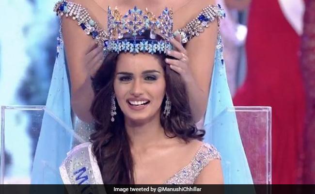 India wins Miss World 2017