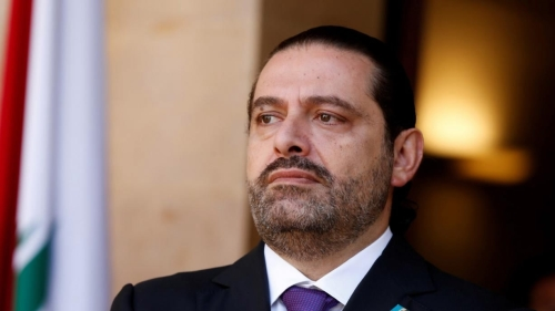 Saad Hariri says that he will come back to Lebanon on Wednesday