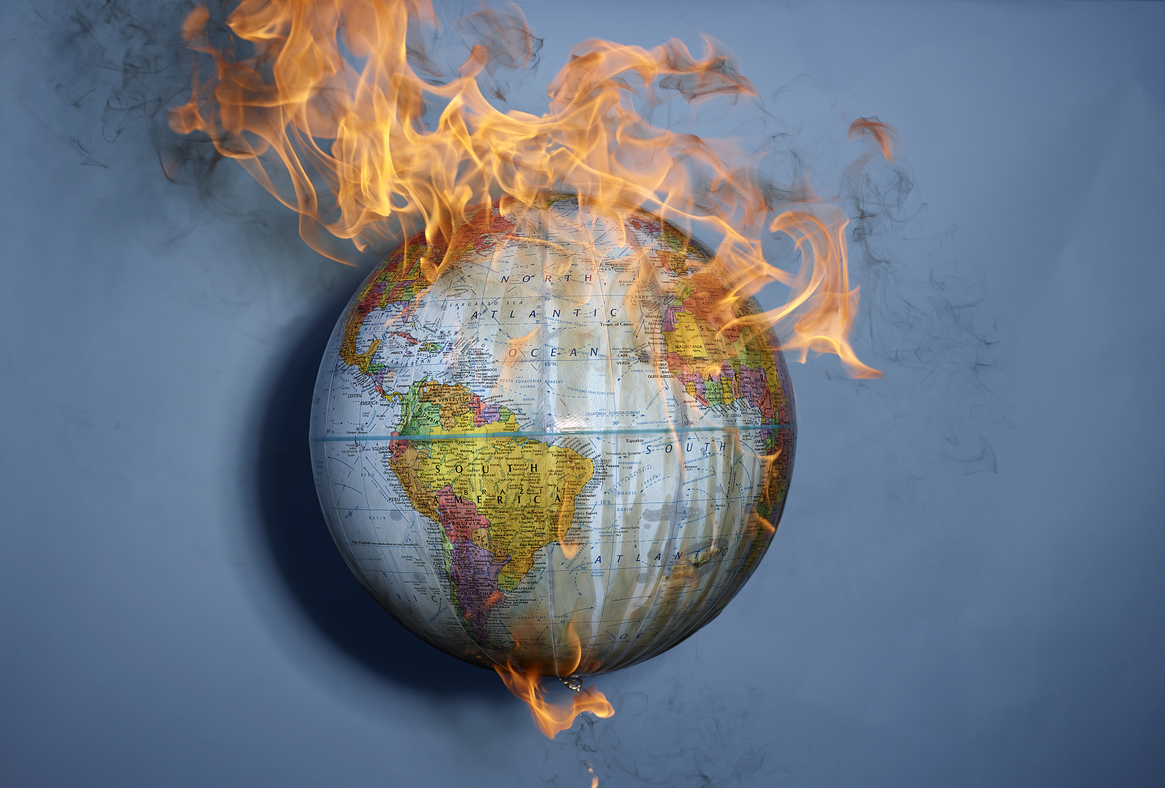 Bonn offers scant relief from climate change