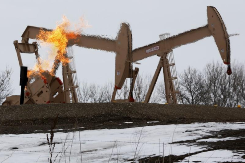 Norway's $1 trillion wealth fund proposes to drop oil, gas stocks from index